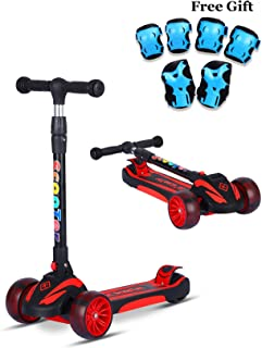 Best wide wheel e scooter Reviews