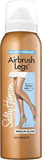 Sally Hansen Airbrush Legs, Leg Makeup, Medium Glow, 4.4 Ounce