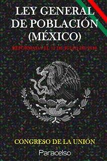 LEY GENERAL DE POBLACIÓN (MÉXICO)