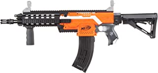 Skywin Nerf Modification Kits Compatible with Nerf Stryfe Blaster Toy - Easy to Use Worker Nerf, Nerf Stryfe Mod Kit That Adds Design to Your Toy Blasters, G56 Look