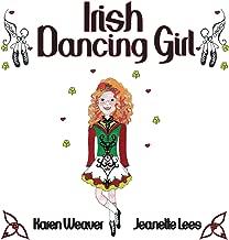 Irish Dancing Girl