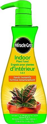 Miracle-Gro 1100551 Indoor Plant Food 1-1-1