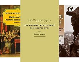 Studies in Rhetorics and Feminisms (21 Book Series)