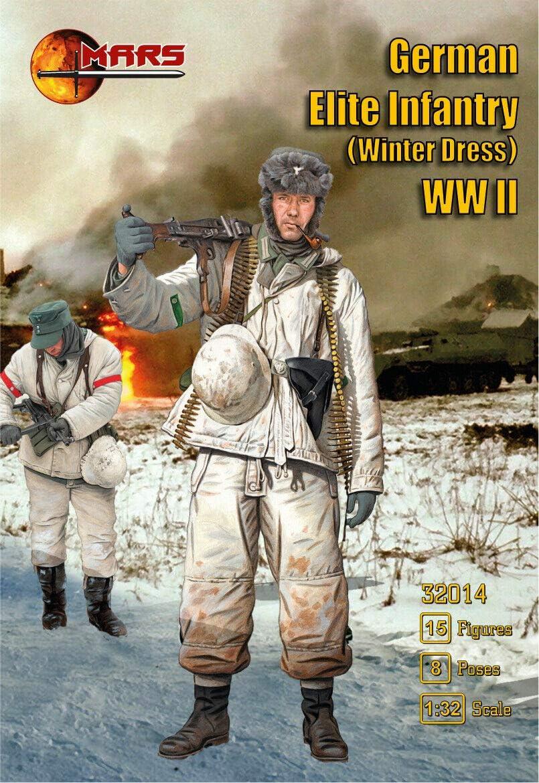1//16 resin soldier figures model kit WW II German Infantry soldier TB00132