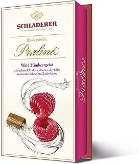 Schladerer Pralines Himbeergeist 127 g, 2er Pack 2 x 127 g