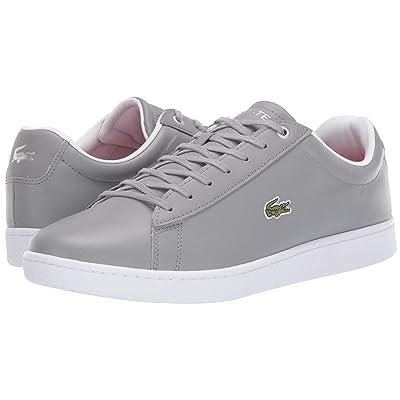 Lacoste Hydez 119 1 P SMA (Grey/White) Men