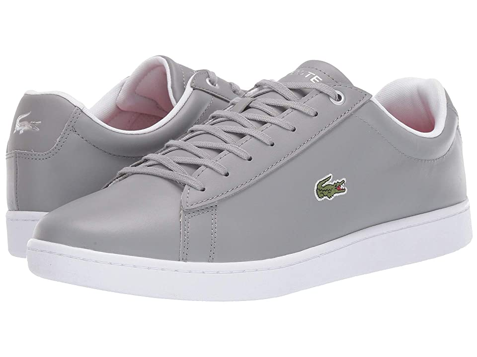 Lacoste Hydez 119 1 P SMA (Grey/White) Men