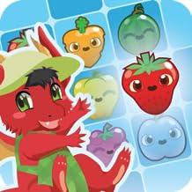 Fruits Match Dragon