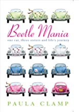 Beetle Mania (English Edition)