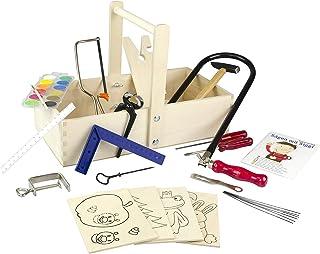 Pebaro 432S - Caja de Herramientas de Carpintero con
