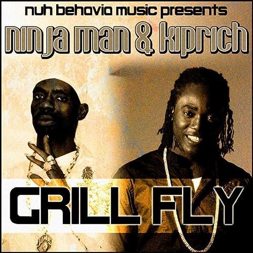Grill Fly de Ninja Man en Amazon Music - Amazon.es