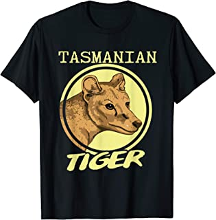 tasmanian tiger clothing