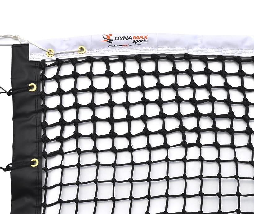 Dynamax Sports Super Pro Tennis Net Double, Series 700D