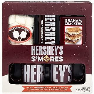 Best hershey s mores mug set Reviews