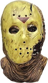 Costume Co - Jason Voorhees Mask
