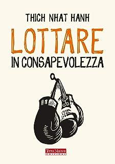 Lottare in consapevolezza (Italian Edition)
