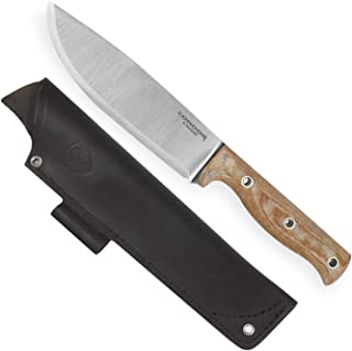 Condor Tool & Knife, Low Drag Knife
