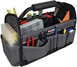 Best Electrician Tool Bag Review [July 2020]