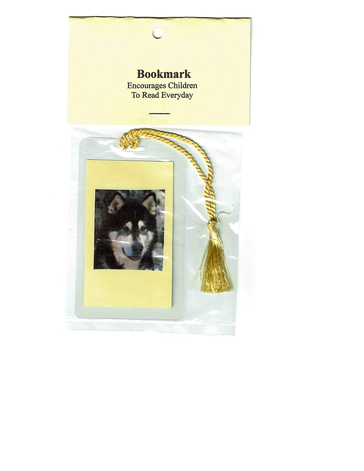 Have You Read To Ranking TOP8 Your Alaskan Bookmark Malamute New Orleans Mall and Dog Today? G