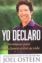 YO DECLARO 31 PROMESAS PARA
