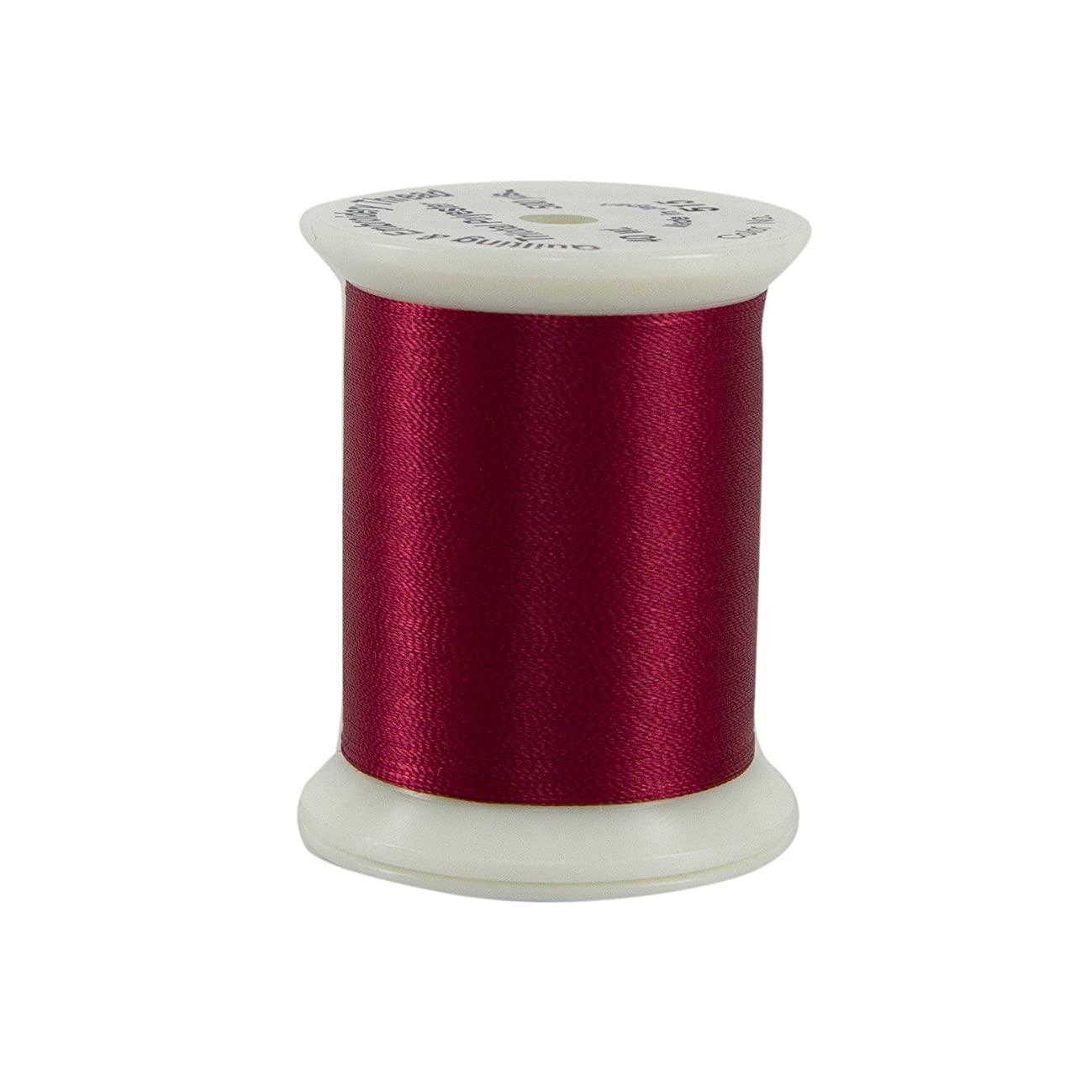 Superior Threads 11501-515 Living Colors Raspberry Thread, 500 yd