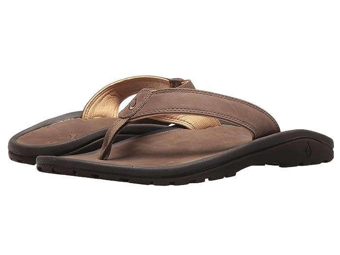 'Ohana 'Ili  Shoes (Mustang/Mustang) Men's Sandals