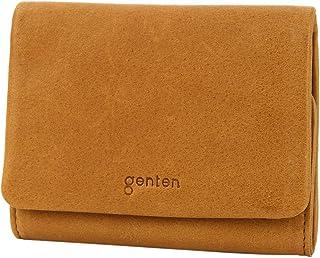 [ゲンテン] genten Gソフト 二つ折り財布 GE-40705