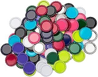 bottle cap centers