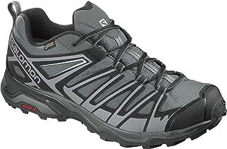 Salomon 萨洛蒙 男 户外防水徒步鞋 X ULTRA 3 PRIME GTX