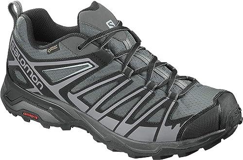 SALOMON X Ultra 3 Prime GTX, GTX, GTX, Chaussures de Randonnée Basses Homme 9b6