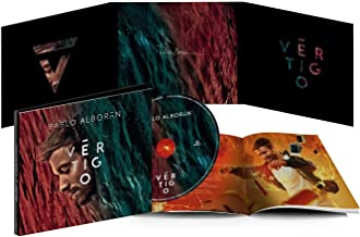 Vértigo (CD Digifile + Acceso Preferente A La Venta De Entradas En Su Próxima Gira En España) Edición Firmada