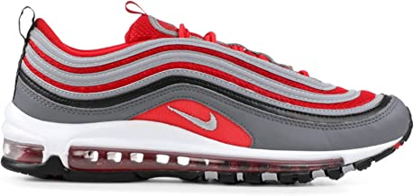 """Nike Air MAX 97 """"Gym Red"""" Retro, Zapatillas Deportivas de Hombre"""