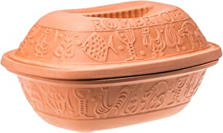 Römertopf 10905 Clay Cooker 2 People MADE IN GERMANY