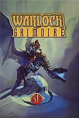 Warlock Grimoire Hardcover