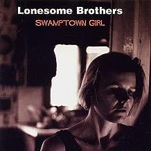 Swamptown Girl