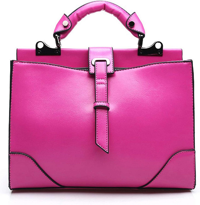 MiYi Crossbody Bag for Girls Women Messenger Shoulder Bag PU Leather Handbag Waterproof Satchels Purse for Gift