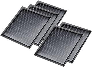 Power Home Outdoor Progetti Fai da Te Anyutai Pannello Solare 18V 10W Cella Solare Portatile per Caricabatterie Solare