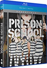 PRISON SCHOOL: COMPLETE SERIES - ESSENTIALS-PRISON SCHOOL: COMPLETE SERIES - ESSENTIALS
