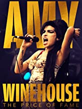 Amy Winehouse: The Price of Fame