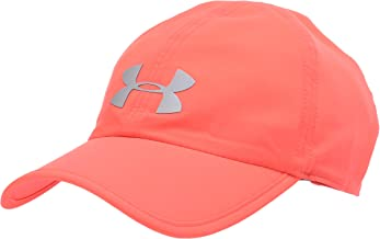 Under Armour Unisex-Adult Run Shadow Cap Hat