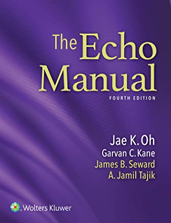 The Echo Manual: Ebook without Multimedia