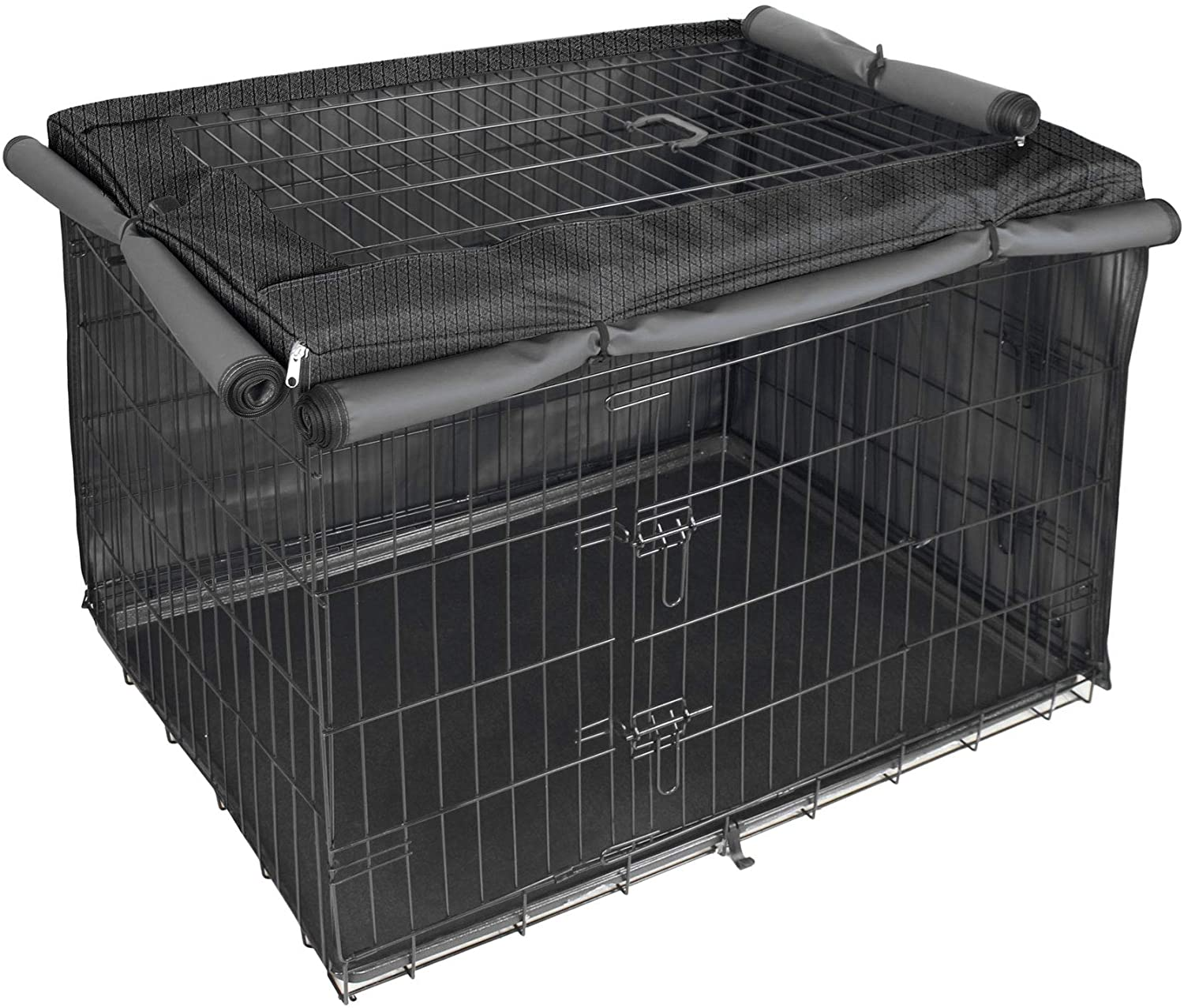 Explore Land Dog Crate Cover for Cheap super special price 24 Ranking TOP9 Cage 30 42 48 Inches 36 Wire