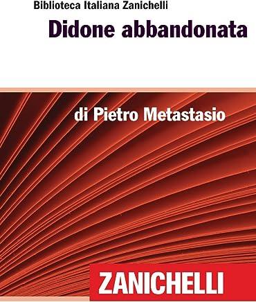 Didone abbandonata (Biblioteca Italiana Zanichelli)