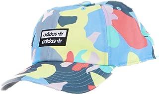 adidas Originals Men's Stacked Forum Strapback Cap