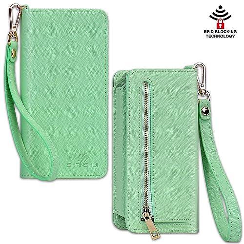 buy popular aaa97 acaab Iphone 6 Wristlet Wallet: Amazon.com