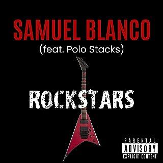 rockstar polo