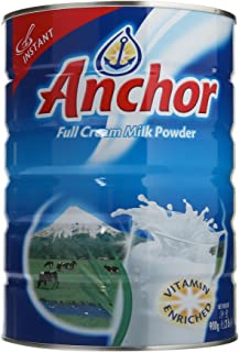 anchor milk powder usa