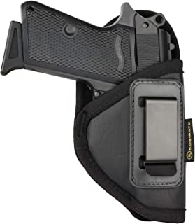 Details about  /Bulldog ankle holster for Jimenez Arms JA-22