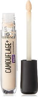 Essence Camouflage+ Matt Concealer 20 Light Ivory