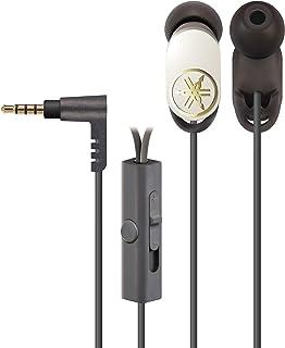 雅马哈 入耳式耳机 EPH-22EPH-R22(W) 遥控单元类型